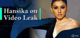 hansika-ignores-fake-shower-leak-videos