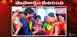 director-hanu-raghavapudi-wedding-details