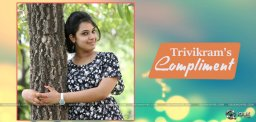trivikram-compliments-tv-actress-hariteja