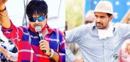 Harish-Shankar-Krish-Working-On-A-Project