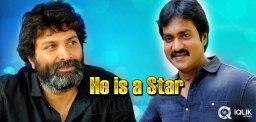 quot-Sunil-is-a-star-nowquot-Trivikram
