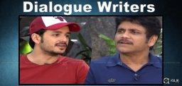 akhil-nagarjuna-about-writers-