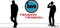 Accidental-Forward-Keeps-Hero-In-Tension