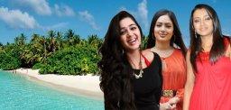RUM-girls039-s-big-time-bonding-in-Maldives