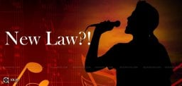 Playback Singers Should Know About This Law