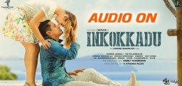 vikram-inkokkadu-telugu-audio-release-details