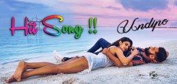 iSmart-shankar-movie-undipo-super-melody
