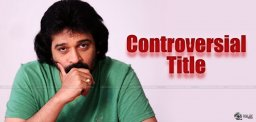 jdchakravarthy-new-film-title-under-discussion