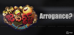 arrogance-of-jabardasth-comedians