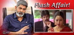 Shocker: Jagapathi, About Affair With Soundarya!