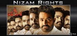 Jai-Lava-Kusha-NTR-nizam-rights