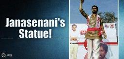 pawan-kalyan-fans-statue-in-thadepalligudem