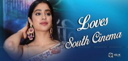 jahnvi-kapoor-loves-south-cinema