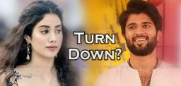 jhanvi-turn-down-deverakonda-movie