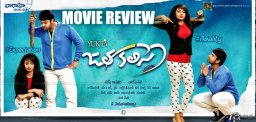 tejaswi-madivada-jatha-kalise-movie-review
