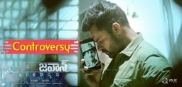 Controversial Film From Mega Hero