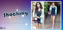 jhanvikapoor-latest-photos-sridevi-daughter
