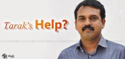 jr-ntr-indirectly-helps-koratala-siva