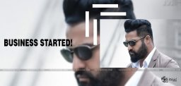 ntr-sukumar-new-film-trade-business-started