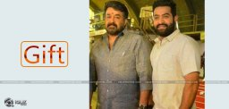 jr-ntr-gets-gift-from-mohanlal