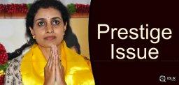 nandamuri-suhasini-election-became-prestigious