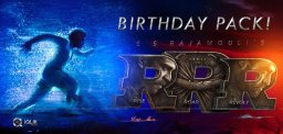 #RRR: NTR's B'day Gift, Something Special