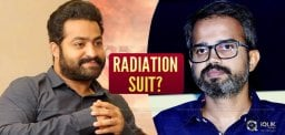 NTR's Producers Raises Curiosity With A Tweet On Prashant Neil