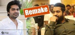 tamil-hero-simbu-to-remake-jrntr-temper-movie
