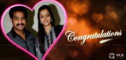 baby-boy-to-junior-ntr-lakshmi-pranathi-on-22July