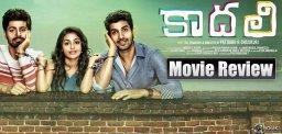 kaadhali-review-ratings-pooja-saironak-harish