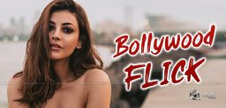 Again Bollywood Plans For Kajal