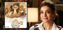 Kajal Aggarwal Agrees To Be Part Of Awe! Sequel