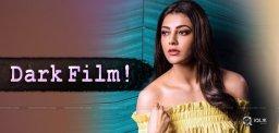 Kajal-Aggarwal-Signs-A-Dark-Film-In-Bollywood