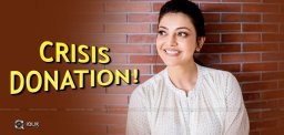 Kajal-Contributes-2-Lakhs-Towards-CCC