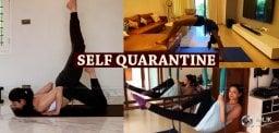 self-quarantine-rakul-kajal-aggarwal