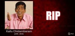 comedian-kallu-chidambaram-passes-away-at-vizag
