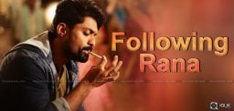 kalyan-ram-following-rana-