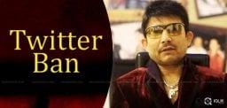 Kamaal R Khan Blames Aamir's Fans