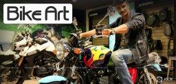 actor-kamal-kamaraju-bike-art-details