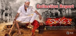 kanchana-3-superb-monday-collections