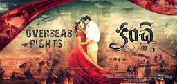 kanche-movie-overseas-rights-business