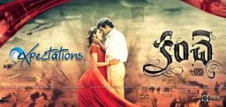 expectations-on-kanche-movie-openings