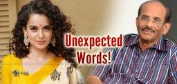 Kangana-Revealed-Words-For-Telugu-Writer-Vijayendr