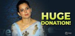 Controversies-Aside-Kangana-Donates-Huge