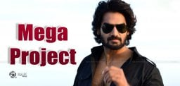 Mega Project For RX-100 Hero Karthikeya!