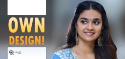 keerthy-suresh-own-stylish-design
