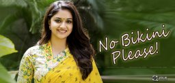 Keerthy-Quit-Bollywood-Project-No-Bikini