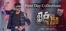 khaidino150-first-day-collections-chiranjeevi