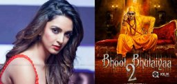 Kiara Advani To Do One More Horror Comedy!