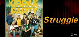 kirrak-party-telugu-remake-struggles-